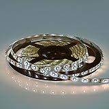 20m LED Strip-Set Ambiente / Funk-Controller+FB / warmweiss