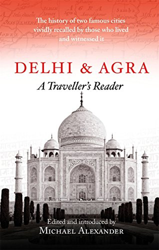 Delhi and Agra (Travellers Reader)