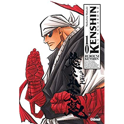 Kenshin Perfect edition - Tome 10