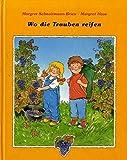 Wo die Trauben reifen: Carolin und Philipp entdecken Tiere und Pflanzen