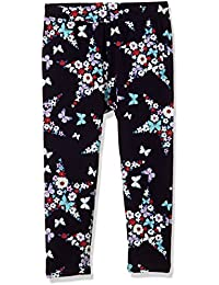 GAP Baby Girls' Cotton Leggings