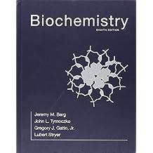 Biochemistry 8e & Launchpad (Twelve Month Access)