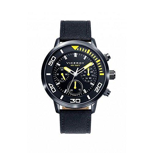 Viceroy 471027-57 Montre-bracelet pour homme