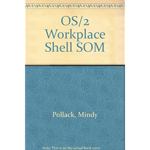 OS/2 Workplace Shell SOM