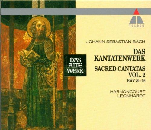 Cantata No.24 Ein ungefärbt Gemüte BWV24 : IV Recitative -