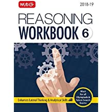 Olympiad Reasoning Workbook - Class 6 for 2018-19