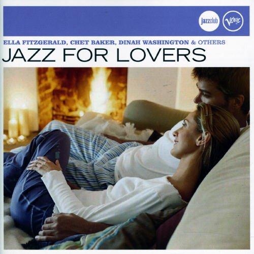 Jazz For Lovers (Jazz Club)