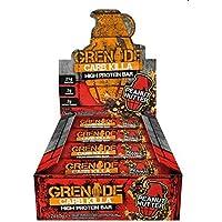 Grenade Carb Killa Peanut Nutter - 12 Barras