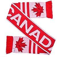 Euroscarves Canada Football Écharpe