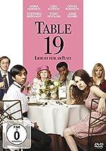 Table 19 - Liebe ist fehl am Platz hier kaufen