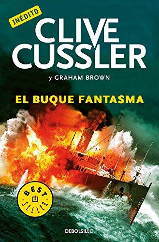 El buque fantasma (Archivos NUMA 12) (BEST SELLER)