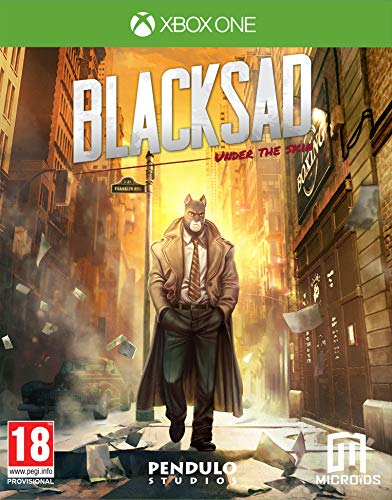 BlackSad: Under the Skin - Edition Limitée - Xbox One