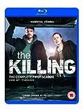 The Killing - Season 1 [Blu-ray]