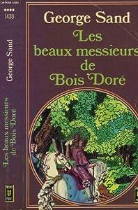 """Afficher """"Les Beaux messieurs de Bois-Doré"""""""