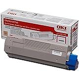 OKI 43872306 C5650, C5750 Tonerkartusche 2.000 Seiten, magenta