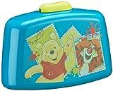 Trudeau 0119219 - Brotdose - Winnie The Pooh, Melamin