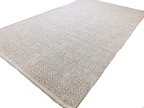 Second Nature Online - Alfombra 100% algodón