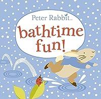 Peter Rabbit Bathtime Fun (PR Baby books)