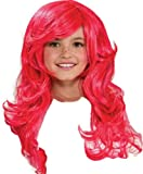 Strawberry Shortcake Costume Wig Child