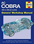 Haynes AC/Shelby Cobra Owner's Worksh...