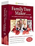 Family Tree Maker Platinum Edition (PC)