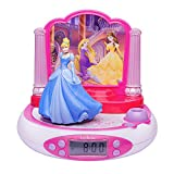Lexibook - RP510DP - Radio Réveil Projecteur Disney - Best Reviews Guide