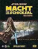 Star Wars: Macht und Schicksal – Spielleiterset