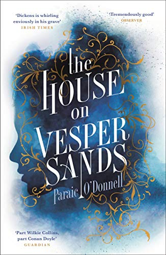 The House on Vesper Sands (English Edition) -