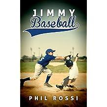 Jimmy Baseball (English Edition)