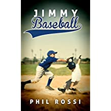 Jimmy Baseball (English Edition)