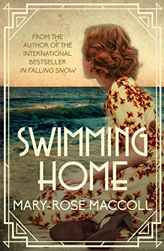 Swimming Home (Mary Rose Maccoll)