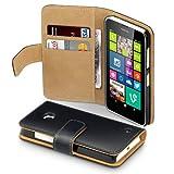 Terrapin Handy Leder Brieftasche Case Hülle mit