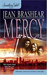 Mercy (Signature Select) by Jean Brashear (2005-05-01)