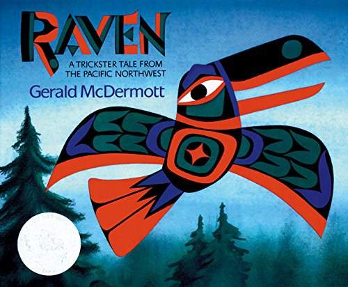 Raven (Trickster)