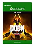 Doom 4: Unto the Evil [Spielerweiterung] [Xbox One - Download Code]