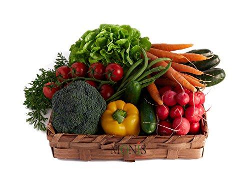 MONIS Gemüsekiste