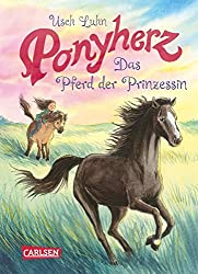 Das Pferd der Prinzessin (Ponyherz, Band 4)