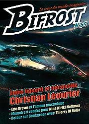 Bifrost n°65 (REV BIFROST) (French Edition)