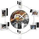 JVC GZ-R435WEU Film de protection confidentiel - atFoliX FX-Undercover Vie privée à 4 voies Filtre de confidentialité