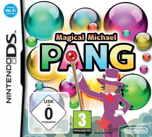 Pang: Magical Michael [Importación alemana]