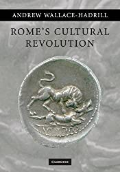 Rome's Cultural Revolution by Andrew Wallace-Hadrill (2008-11-06)