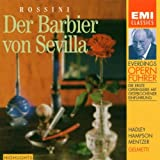 Everdings Opernführer - Der Barbier von Sevilla