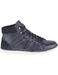 Private Brand - Zapatillas de sintético para hombre, color Multicolor, talla 7 UK / 41 EU