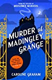 Murder at Madingley Grange: A gripping murder mystery from the creator of the Midsomer Murders series (English Edition)