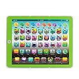 Rosepoem Tragbar PC Tablet Bildung Kinder Spielzeug