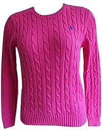 Ralph Lauren - Pull - Femme rose medium pink Medium