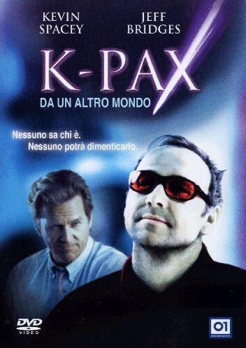 K-pax - Da un altro mondo [IT Import]