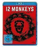 12 Monkeys - Staffel 1 [Blu-ray]