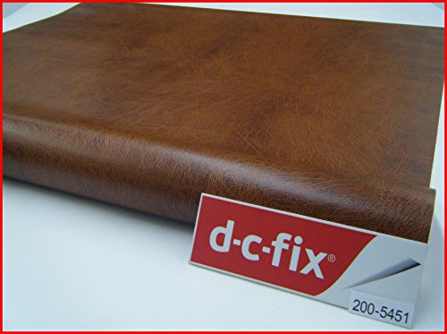 d-c-fix-adhesif-effet-cuir-marron-90-cm-x-2-m-rouleau-dos-adhesif-en-vinyle