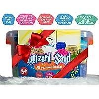 La Arena Cinética Wizard Sand 2kg